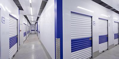 Storage Bleux